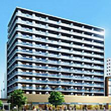 (仮称)高松丸亀町G街区再開発プロジェクト