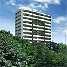 クリーンリバー札幌植物園ステーションレジデンス