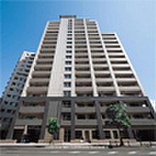 グランド・サンリヤン大濠公園タワー