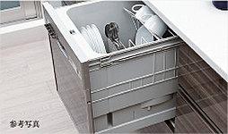自動食器洗い洗浄機