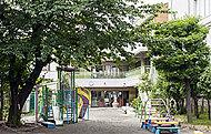 中野たから幼稚園 約550m(徒歩7分)