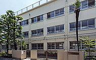 第二中学校(通学区) 約930m(徒歩12分)