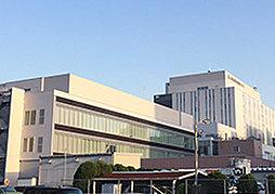桑名東医療センター※2018年4月新棟開院予定 約350m(徒歩5分)