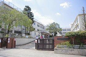 『練馬区立開進第二小学校』 徒歩6分(約480m)