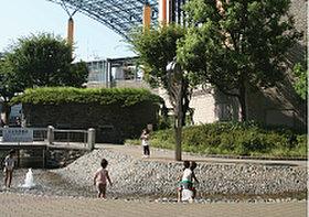 海老名中央公園 (約1.4km/徒歩18分)