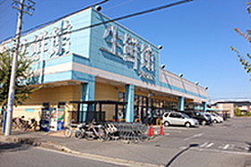 生鮮館やまひこ春日井店 (約330m:徒歩5分)