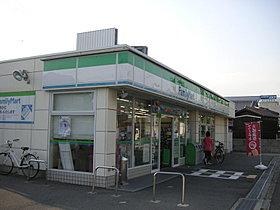 ファミリーマート西舞子店 (約660m 徒歩8分)