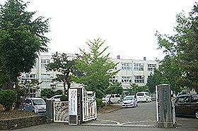東北中学校(約850m:徒歩11分)