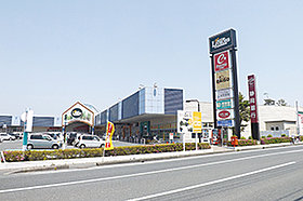 リブロス笠井 (約640m:徒歩8分)