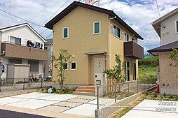 【ダイワハウス】セキュレアみよし根浦 (分譲住宅)