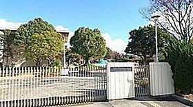 緑ヶ丘東幼稚園 (約300m徒歩4分)