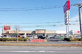 ・ カスミひたち野うしく店(約590m:徒歩8分)