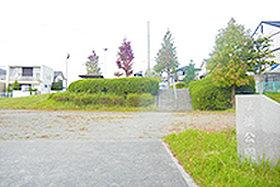 草摘公園 (約20m:徒歩1分)