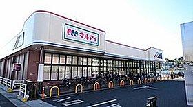 マルアイ北大久保店(約250m・徒歩4分)