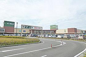 リーフウォーク稲沢 (約340m:徒歩5分)