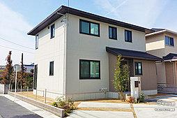 【ダイワハウス】ジーヴォスクエア白子西 (分譲住宅)