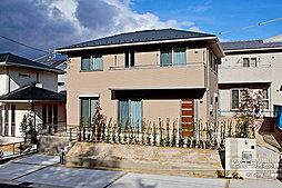 【ダイワハウス】セキュレアふれあいの丘 22-8号地(分譲住宅)