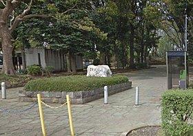 富士見公園まで1300m(徒歩16分)