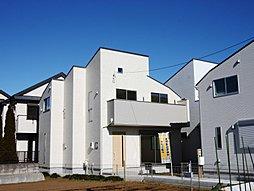 新築分譲住宅 -東村山市廻田町第5期-