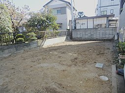 桜区田島4丁目 土地 【条件付売地】