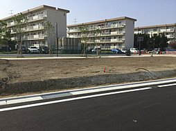 【なかやしき】BONJONO(ボン・ジョーノ)建築条件付宅地