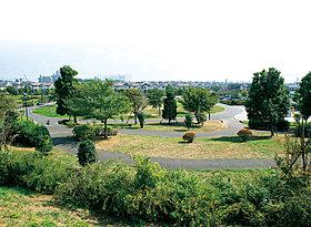坪井近隣公園 50m