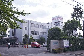順天堂越谷病院 800m(徒歩10分)