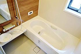 <浴室施工例>浴室換気乾燥暖房機・保温浴槽バス