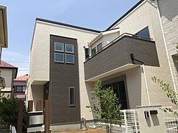 オール電化で安心・安全の新築住宅 「ソレイユヴィレッジ北柏II...