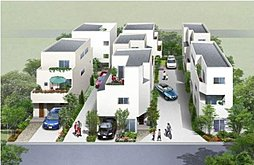 【和光の家】平野南2丁目 「建築士の建てた家」2nd Livi...
