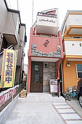 「駒沢大学」新築一戸建て