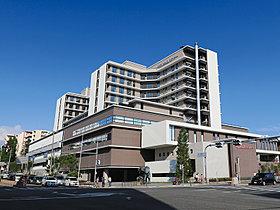 堺市立総合医療センター 徒歩13分(約970m)