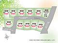 川越駅・本川越駅・川越市駅が徒歩圏・全11区画の新開発分譲地 グランシア川越 野田町1丁目1期