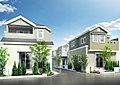 ポラスの分譲住宅 リブ・ウッディ 越谷大林 3rd.BLOCK