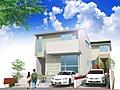 [ ウッドフレンズ ]  名東区 猪高台の家 <国産材でつくる地震に強い家>