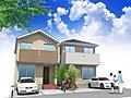 [ ウッドフレンズ ]  愛知郡 東郷町 春木の家 <国産材でつくる地震に強い家>