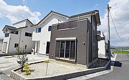 アイダ設計 【大野町公郷15-P1】 ゆとりの広さの敷地にはカ...