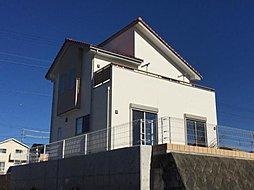 アイダ設計 【掛川市洋望台16-P1】 66坪超の敷地には南面...