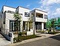 ポラスの分譲住宅 風と緑のまち 白岡