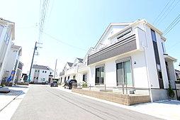 【長期優良住宅】ブルーミングガーデン平塚市山下13棟