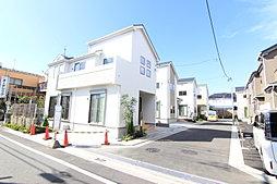 【東栄住宅】ブルーミングガーデン武蔵村山市大南3丁目5棟