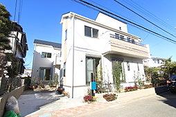 【東栄住宅】ブルーミングガーデン八王子市鹿島 全2棟