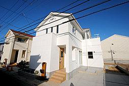 【三井開発の子育て応援住宅】アメニティ久喜・プロヴァンス