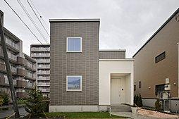 【豊栄建設】前田4-7(稲積公園駅徒歩14分)建売売却
