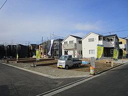 【注目の大型分譲地誕生】お好きなハウスメーカーで建てられます【...
