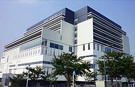 東京慈恵会医科大学 葛飾医療センター(450m)