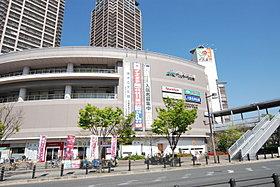 イズミヤ堺阪和店まで徒歩9分