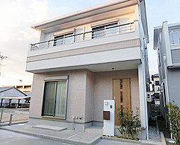 熊之庄小烏【長期優良住宅】大成の家 ゼロエネ・エコタウン師勝北...
