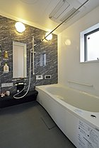 建築施工例「浴室」