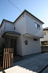 CUBE HOUSE 八幡  B号棟